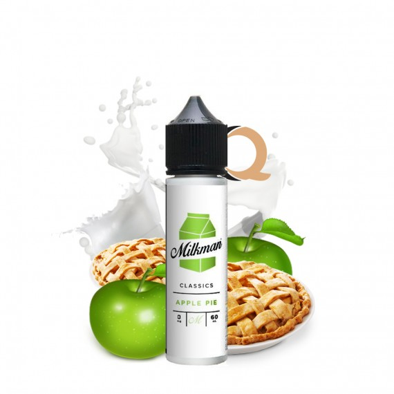 The Milkman Apple Pie