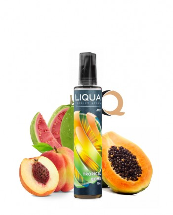 Liqua Mix&Go Tropical Bomb