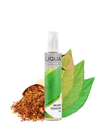 Liqua Mix&Go Short Fill Bright Tobacco