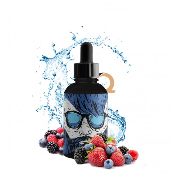 Ossem Juice British Berry