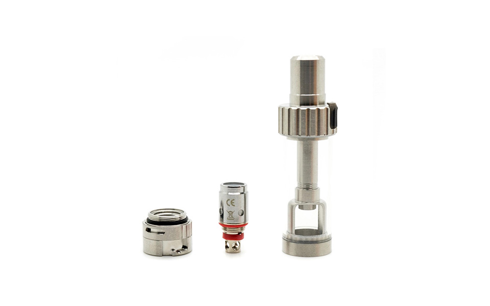 Squid Industries atomizer Squad