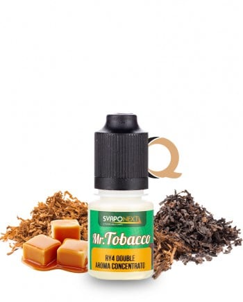 SvapoNext Mr Tobacco RY4 Double