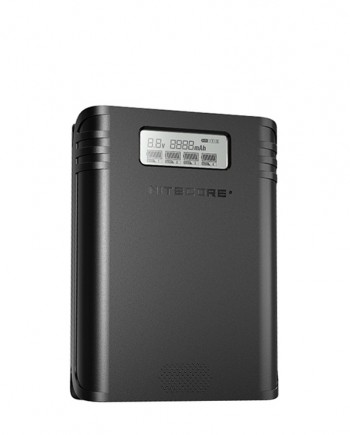 Nitecore punjač F4 power bank