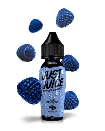 Just Juice Blue Raspberry