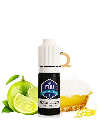 FUU Catch the Flavors Death Driver