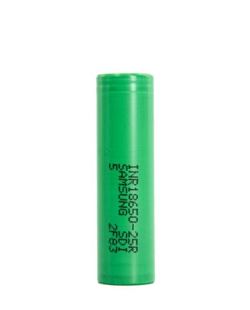 Samsung baterija 25R 18650