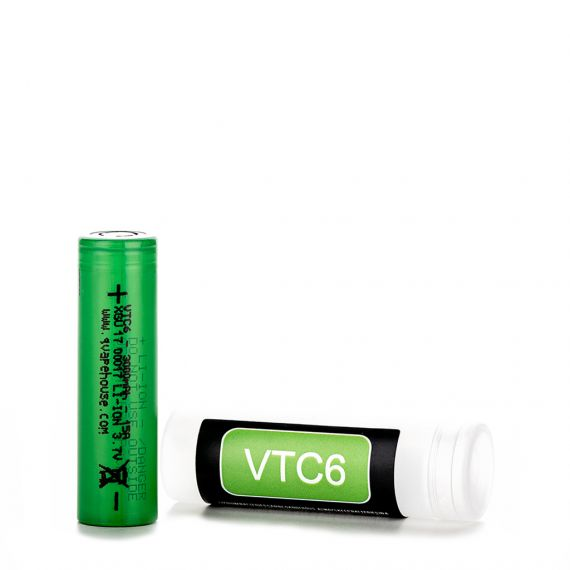 Sony baterija VTC6 18650 3000mAh
