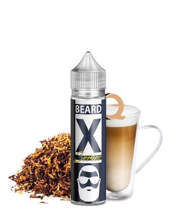 Beard Vape No. 00