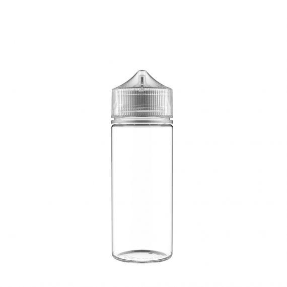 Chubby Gorilla steklenicka Unicorn V3 Clear