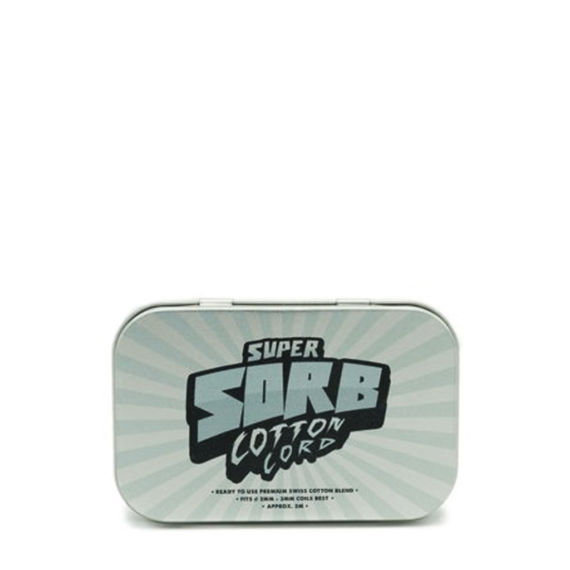 Dropshop Distro Super Sorb Cotton Cord