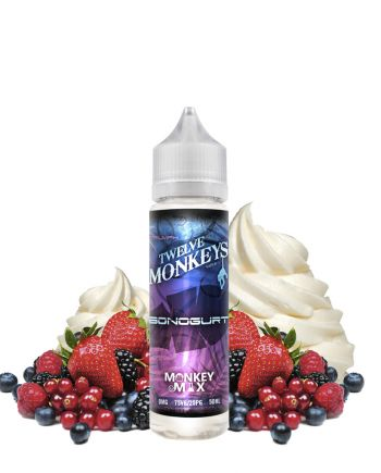 Twelve Monkeys Bonogurt