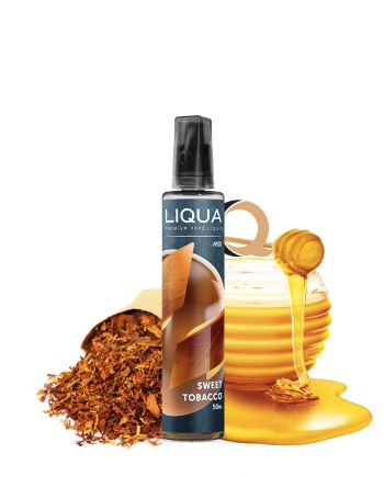 Liqua Mix&Go Short Fill Sweet Tobacco