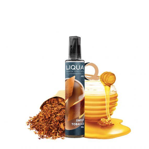 Liqua Mix&Go Short Fill Sweet Tobacco