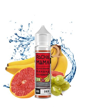 Charlie's Chalk Dust Pacha Mama Blood Orange