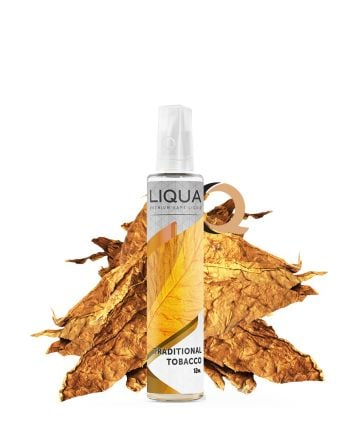 Liqua Mix&Go Traditional Tobacco