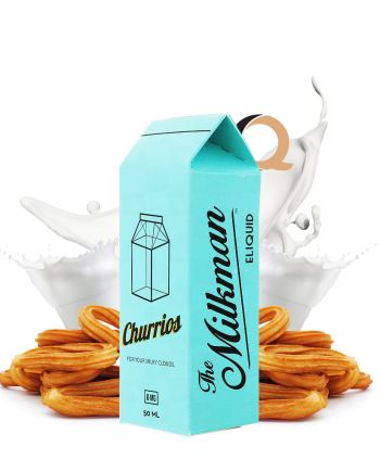 The Milkman Churrios