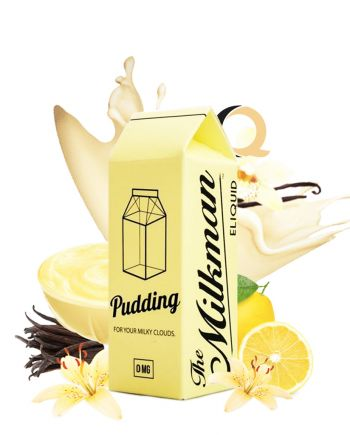 The Milkman Pudding