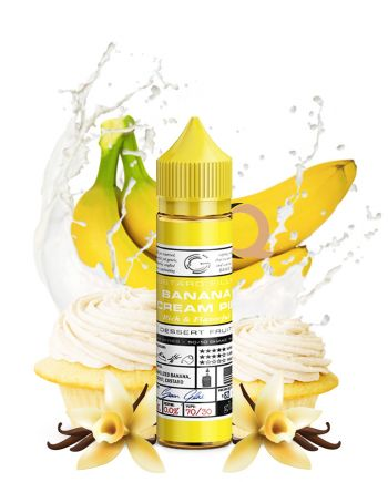 Glas Basix Banana Cream Pie