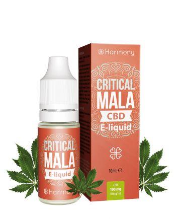 Harmony CBD Critical Mala