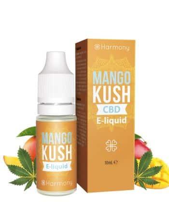 Harmony CBD Mango Kush