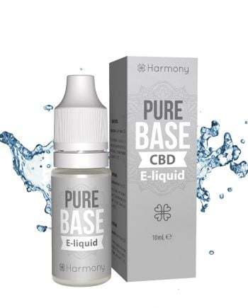 Harmony CBD Pure Base