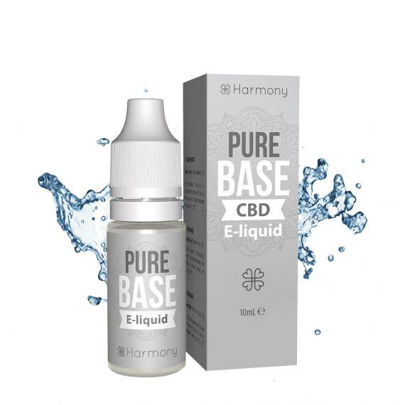 Harmony CBD Pure Base
