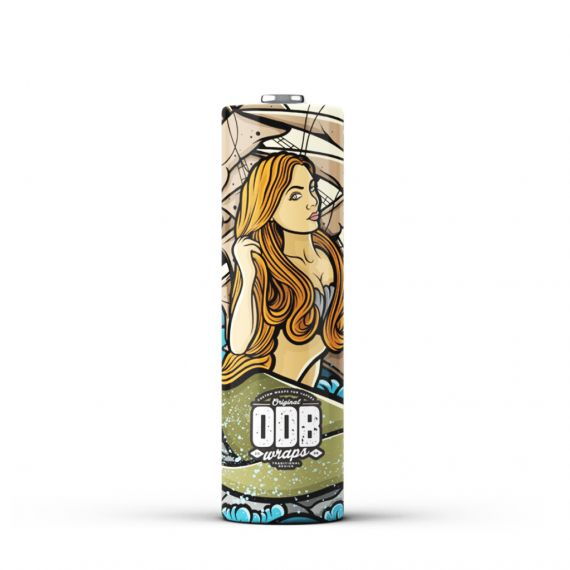 ODB ovitek 18650 Mermaid
