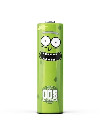 ODB ovitek 18650 Pickle