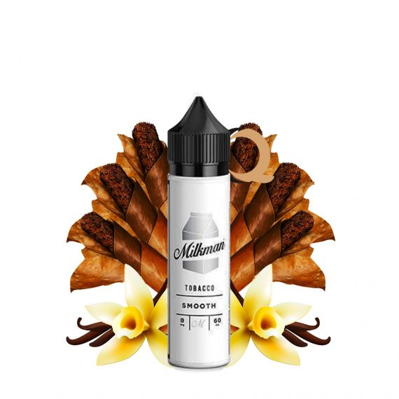 The Milkman Tobacco Smooth