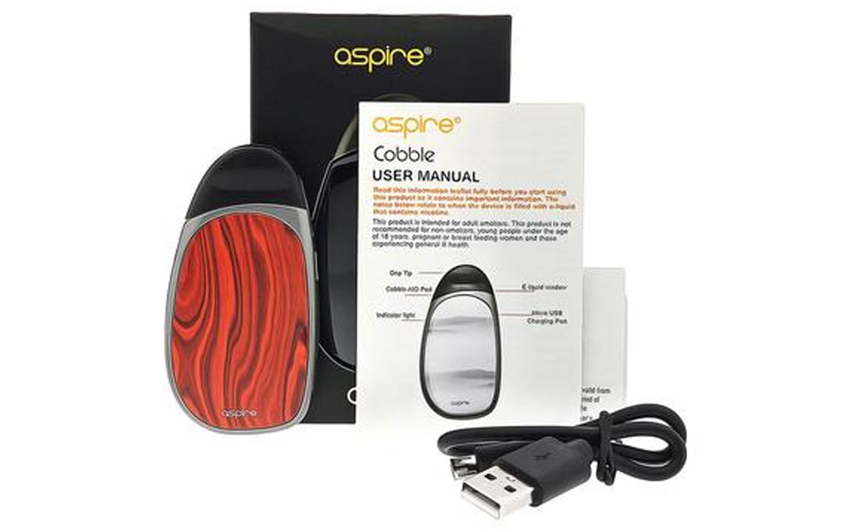 Aspire Kit Cobble AIO