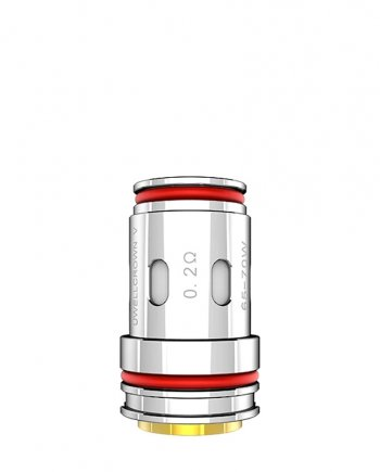 Uwell grelna glava Crown 5