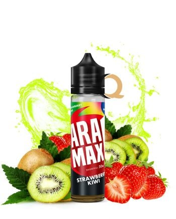 Aramax Short Fill Strawberry Kiwi
