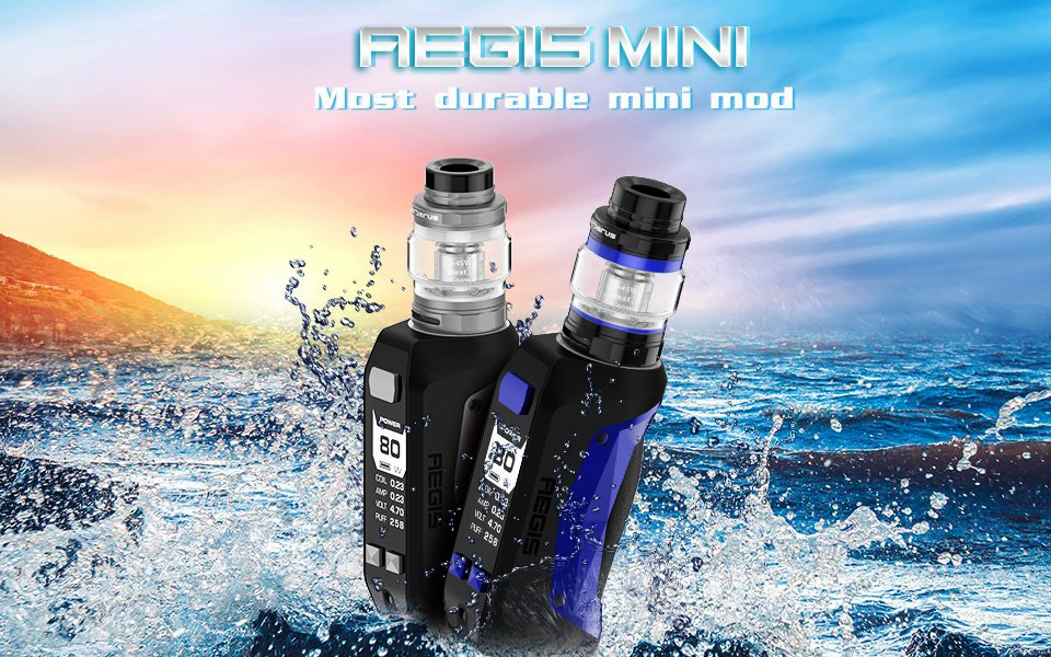 GeekVape Kit Aegis Mini
