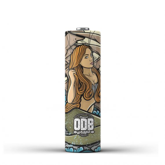 ODB ovitek 20700 Mermaid