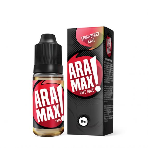 Aramax Strawberry Kiwi
