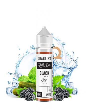 Charlie's Chalk Dust Black Ice Menthol