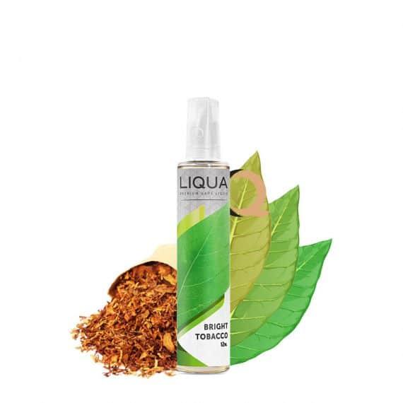 Liqua Mix&Go Bright Tobacco