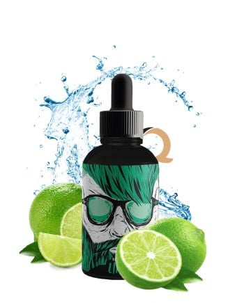 Ossem Juice Brazilian Lime