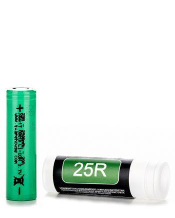 Samsung baterija 25R 18650 2500mAh