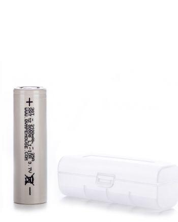 Samsung baterija 30T 21700 3000mAh