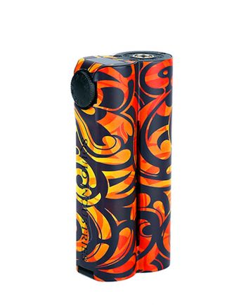 Squid Industries Mod Double Barrel V3