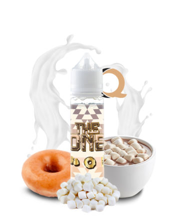 Beard Vape The One Marshmallow Milk