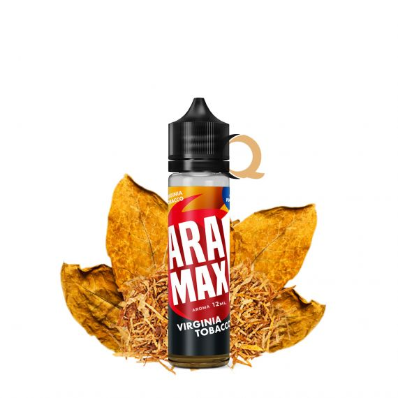 Aramax Long Fill Virginia Tobacco