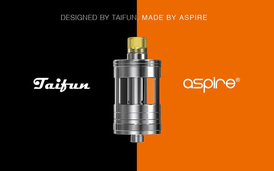 Aspire rezervoar Nautilus GT Taifun