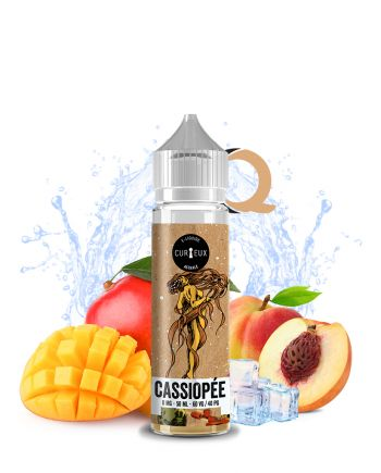 Curieux Astrale Cassiopee