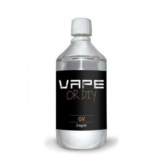 Revolute Base Vape or DIY - 100% VG