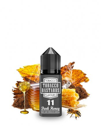 FlavorMonks Tobacco Bastards 11