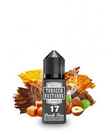 FlavorMonks Tobacco Bastards 17