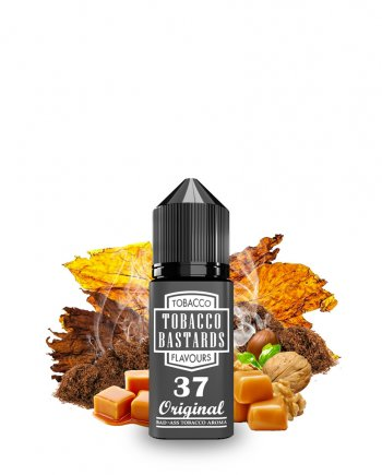 FlavorMonks Tobacco Bastards 37