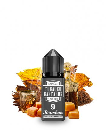 FlavorMonks Tobacco Bastards 9